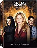 Buffy Vampire Slayer: Season 6 [DVD] [1998] [Region 1] [US Import] [NTSC]