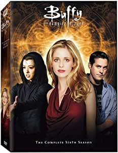 Buffy the Vampire Slayer  - The Complete Sixth Season (Slim Set)
