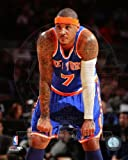 Carmelo Anthony - NY Knicks debut - NBA 8x10 Photo