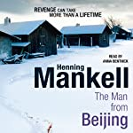 The Man From Beijing | Henning Mankell