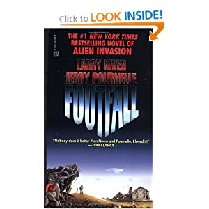 Footfall by Larry Niven and Jerry Pournelle