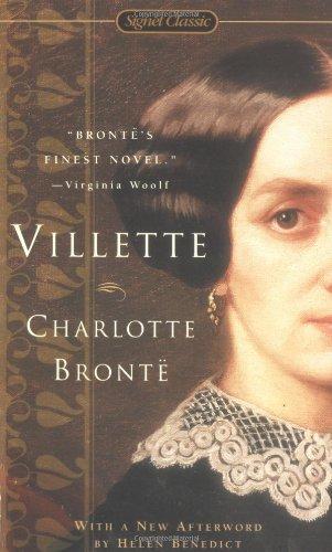 Villette (Signet Classics)