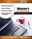 Zondervan 2015 Ministers Tax and Financial Guide: For 2014 Tax Returns
