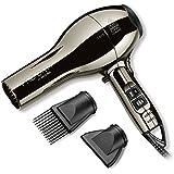 Andis Pro Dry Tourmaline Ionic Ceramic Hair Dryer, 1875 Watts (82365)