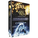 Stargate Revelations : The Ark of Truth + Continuum - Coffret 2 DVDpar Ben Browder