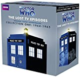 Doctor Who: The Lost TV Episodes, Collection 1, 1964 -1965 (Original TV Audio Soundtracks)