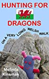 Hunting for Dragons on a Very Long Welsh Walk: A Fun Early Chapter Book For Kids Aged 5-8, Exploring a Land of Ancient Myths and Legends (Odd Sock Adventures 2)