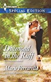 img - for Diamond in the Ruff (Harlequin Special Edition\Matchmaking Ma) book / textbook / text book