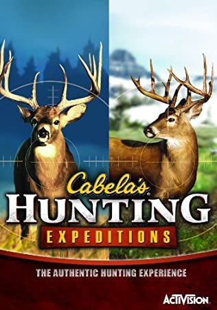 Cabela's Hunting Expeditions [Download]