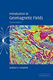 img - for Introduction to Geomagnetic Fields book / textbook / text book