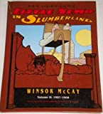 The Complete Little Nemo in Slumberland: v. 2 (1852861517) by McCay, Winsor