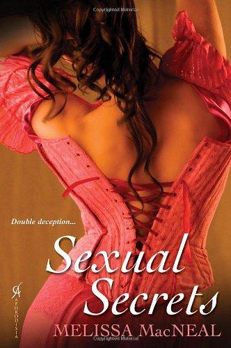 Image of Sexual Secrets