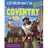 Children's History of Coventryby Ann Evans