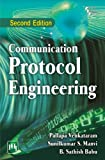 img - for Communication Protocol Engineering book / textbook / text book