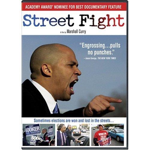 Street Fight a Film