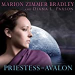 Priestess of Avalon | Marion Zimmer Bradley,Diane L. Paxson