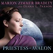 Priestess of Avalon | Marion Zimmer Bradley, Diane L. Paxson