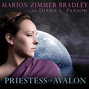 Priestess of Avalon Audiobook