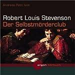 Der Selbstmörderclub | Robert Louis Stevenson