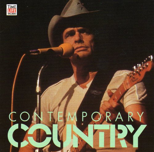 Time Life Contemporary Country the Early 80s Pure Gold