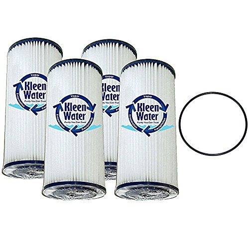 Whirlpool Whole House Water Filter Cartridges front-18238