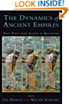 The Dynamics of Ancient Empires: Stat...