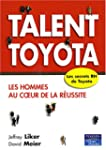Talent Toyota: Les hommes au coeur de...