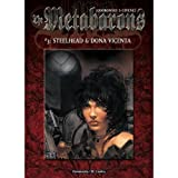 The Metabarons (1401206425) by Jodorowsky, Alexandro
