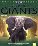 img - for Animal Giants (Kingfisher Knowledge) book / textbook / text book