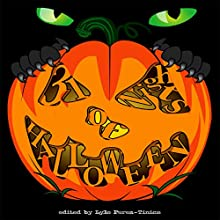 31 Nights of Halloween (       UNABRIDGED) by Lyle Perez-Tinics Narrated by Christopher Hudspeth
