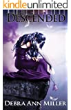 Descended (Fallen Guardian Saga #1)
