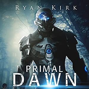 Primal Dawn - Ryan Kirk