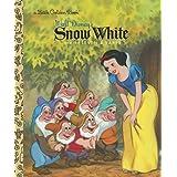 Snow White and the Seven Dwarfs (Disney Princess) (Little Golden Books (Random House))by Random House