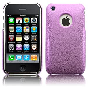 Apple iPhone 3G 3Gs 8GB 16GB 32GB Foil Back Cover Case PINK From Keep Talking iPhone Accessories