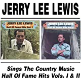 Sing The Country Music / Hall Of Fame Hits Vol. 1 & 2