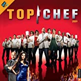 Top Chef: 2009 Wall Calendar ~ Bravo