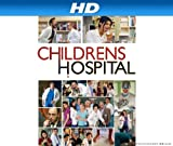 Childrens Hospital: The Complete Second Season HD (AIV)