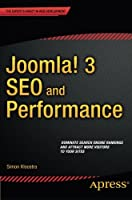 Joomla! 3 SEO and Performance Front Cover