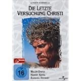 Die letzte Versuchung Christivon &#34;Willem Dafoe&#34;