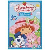 Strawberry Shortcake - Best Pets Yet (Animated) (DVD)by Strawberry Shortcake
