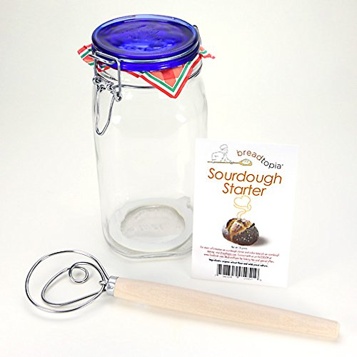 Sourdough Starter Kit (Bread Crock compare prices)