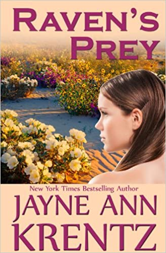 Raven's Prey by Jayne Ann Krentz and Stephanie James
