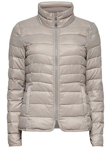 ONLY Giacca Giubbotto Piumino donna onlTHAOE nylon Jacket (S)