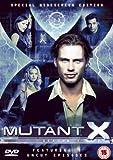 echange, troc Mutant X - Season 3 Vol. 3
