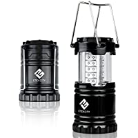 Etekcity Ultra Bright LED Camping Lantern
