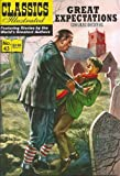 Great Expectations (Classics Illustrated, 43)