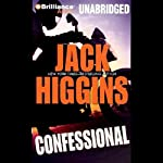 Confessional (       UNABRIDGED) by Jack Higgins Narrated by Michael Page