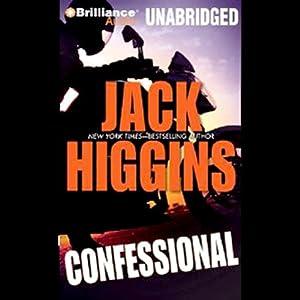 Confessional | [Jack Higgins]