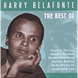 "The best ofvon ""Harry Belafonte"""