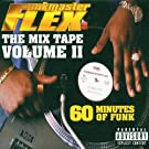 The Mix Tape Vol. 2: 60 Minutes of Funk